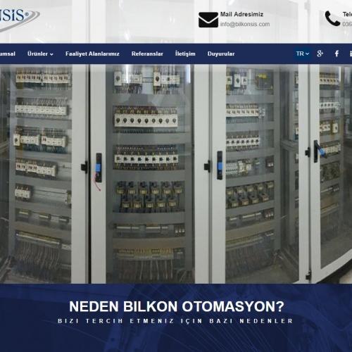 Yeni Web Sitemiz